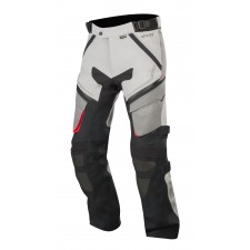 Alpinestars Revenant Gore-tex Pro Pants Black Mid Gray Anthracite Red