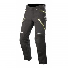 Alpinestars Big Sur Gore-tex Pro Pants Black Yellow Fluo