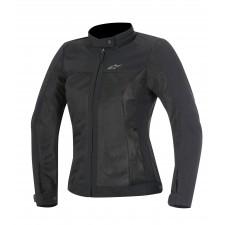 Alpinestars Eloise Womens Air Jacket Black