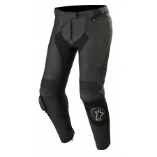 Alpinestars Stella Missile V2 Leather Pants Black
