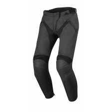 Alpinestars Stella Jagg Leather Pants Black Black