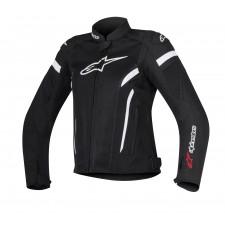 Alpinestars Stella T-gp Plus R V2 Air Jacket Black White