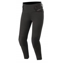 Alpinestars Banshee Womens Leggings Black