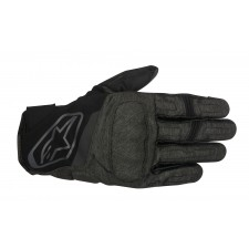 Alpinestars Syncro Drystar Gloves Melange Gray Black