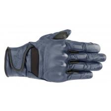 Alpinestars Vika V2 Womens Gloves Metallic Blue